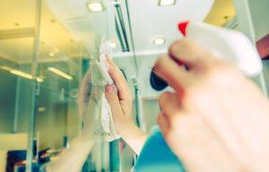 Devenir bénévole - nettoyage
